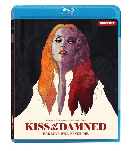 Kiss Of The Damned Kiss Of The Damned Blu Ray Ws R Alternate Art
