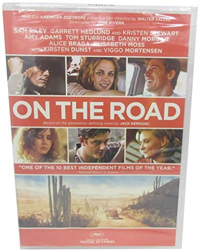 On The Road Riley Hedlund Stewart Ws R