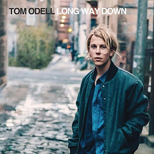 Tom Odell Long Way Down Import Eu