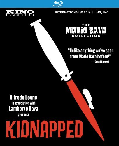 Kidnapped Kidnapped Blu Ray Ws Ita Lng Eng Sub Nr