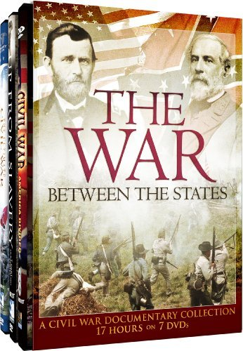 War Between The States War Between The States Ws Nr 7 DVD