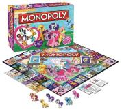 Usaopoly Monopoly My Little Pony Friendship Is Magic Monopoly My