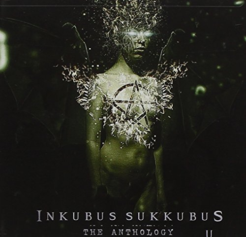 Inkubus Sukkubus Anthology