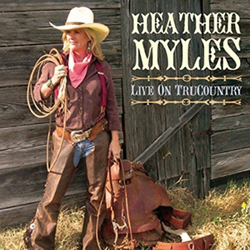 Heather Myles Live On Tru Country Import Gbr Incl. DVD