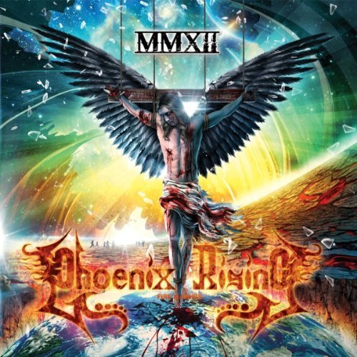 Phoenix Rising Mmxii 2 CD