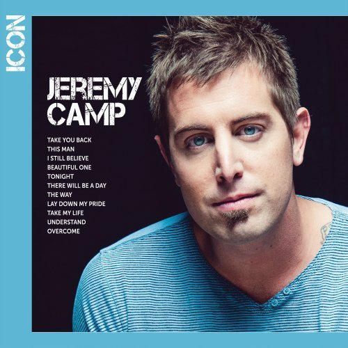 Jeremy Camp Icon