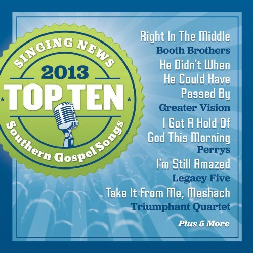 Singing News Top 10 Southern G Singing News Top 10 Southern G
