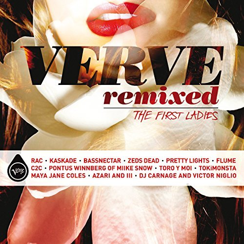 Verve Remixed The Fi Verve Remixed The Fi