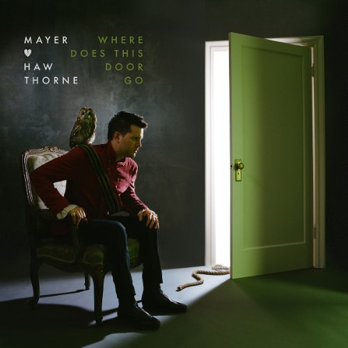 Mayer Hawthorne Where Does This Door Go Deluxe 2 CD Deluxe Ed.