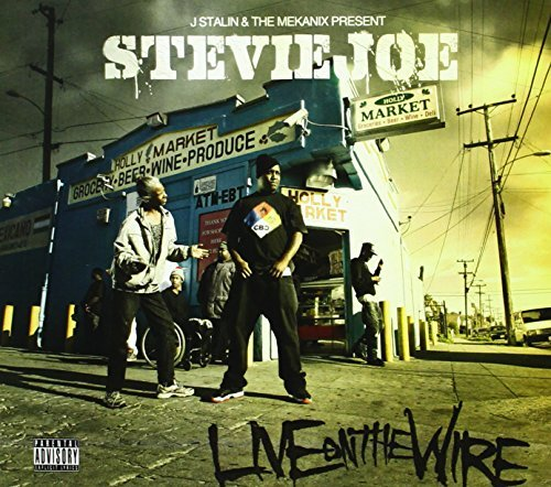 Stevie Joe Live On The Wire Explicit Version