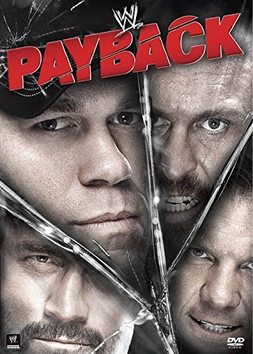 Payback 2013 Wwe Ff Pg