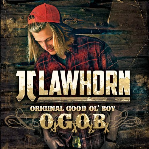 Jj Lawhorn Original Good Ol' Boy