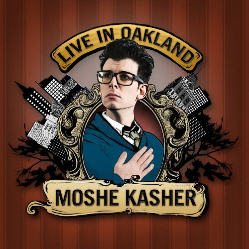 Moshe Kasher Live In Oakland Ecplicit Version Incl. DVD