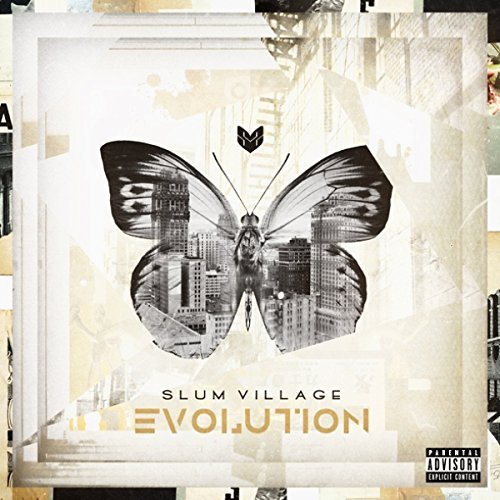 Slum Village Evolution