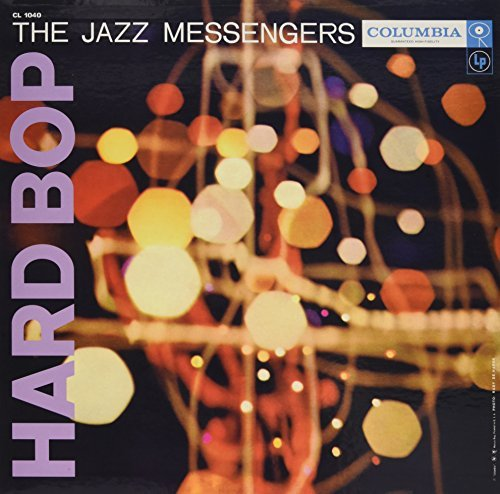 Jazz Messengers Hard Bop 180gm Vinyl Lmtd Ed.