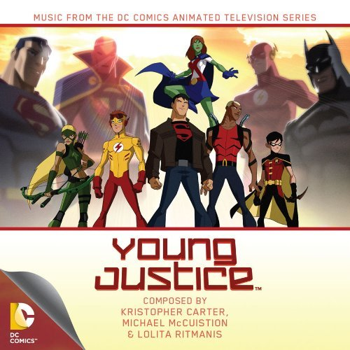 Various Artists Young Justice
