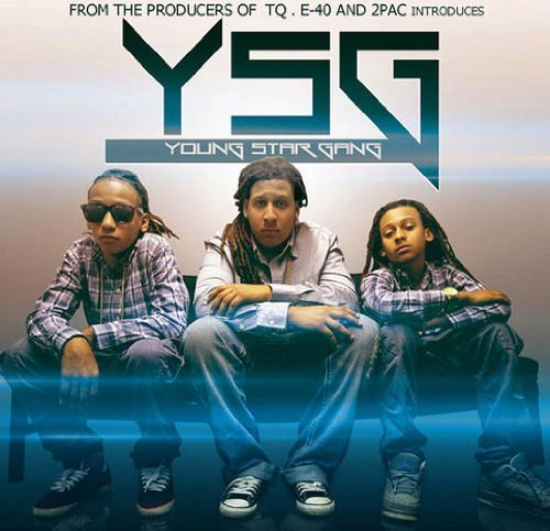 Ysg Young Star Gang