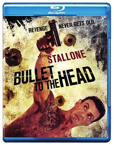 Bullet To The Head Stallone Slater Momoa Blu Ray Ws Stallone Slater Momoa