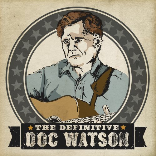 Doc Watson Definitive 2 CD