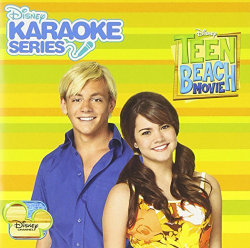 Disney Karaoke Series Teen Beach Movie