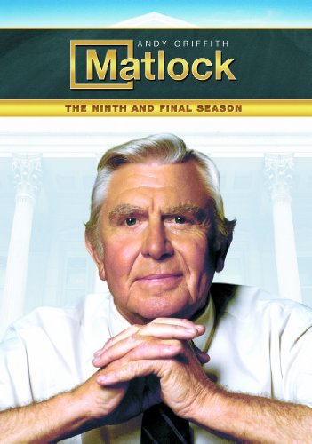 Matlock Matlock The Ninth & Final Seas Matlock The Ninth & Final Seas