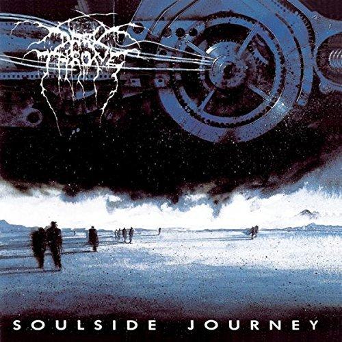 Darkthrone Soulside Journey