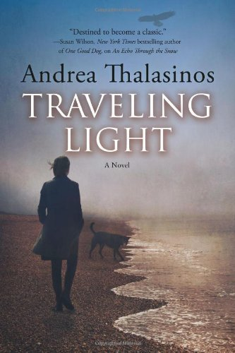 Andrea Thalasinos Traveling Light