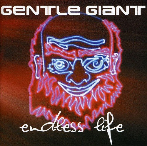 Gentle Giant Endless Life Import Gbr