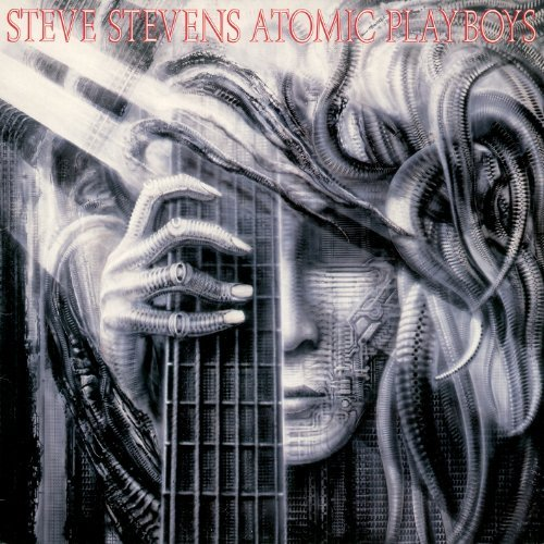 Steve Stevens Atomic Playboys Atomic Playboys
