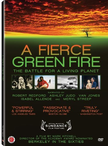 Fierce Green Fire Fierce Green Fire Ws Nr