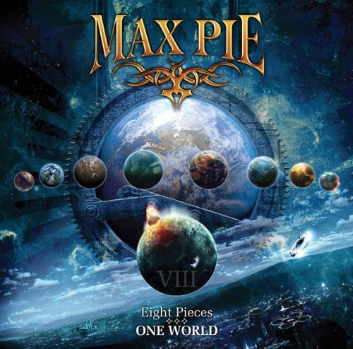 Max Pie Eight Pieces One World