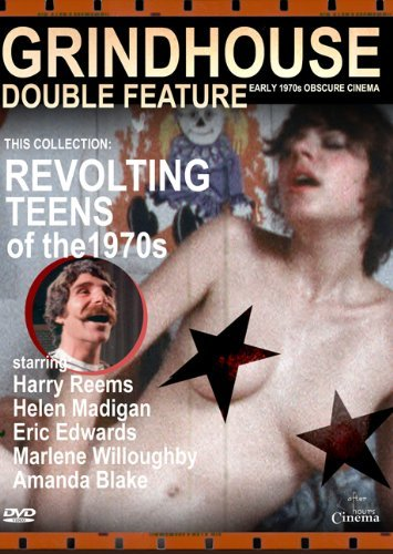 Revolting Teens Of The 1970s Revolting Teens Of The 1970s Nr
