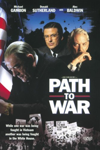 Path To War Path To War DVD R Nr