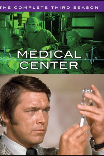 Medical Center Season 3 DVD Mod This Item Is Made On Demand Could Take 2 3 Weeks For Delivery