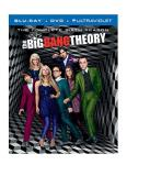 Big Bang Theory Season 6 Blu Ray Nr