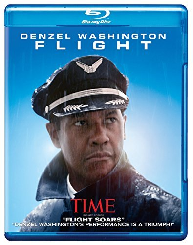 Flight Washington Cheadle Goodman Blu Ray Ws Nr