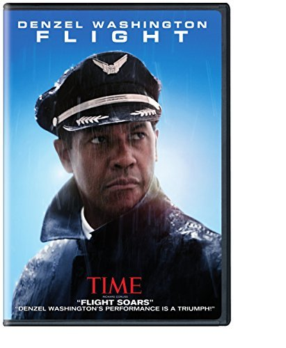 Flight Washington Cheadle Goodman DVD Nr