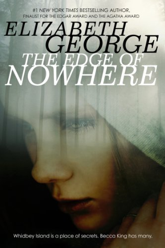 Elizabeth George The Edge Of Nowhere