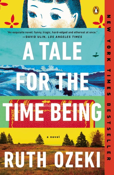 Ruth Ozeki A Tale For The Time Being