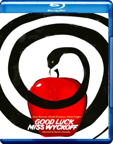 Good Luck Miss Wyckoff Good Luck Miss Wyckoff Blu Ray Ws Nr DVD CD Soundtrack