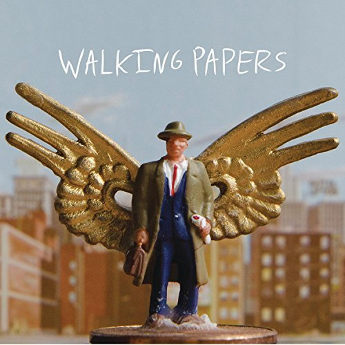 Walking Papers Walking Papers Digipak