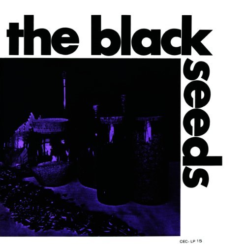 Black Seeds Black Seeds Sound Trek