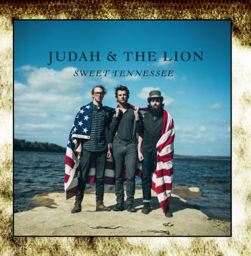 Judah & The Lion Sweet Tennessee Digipak