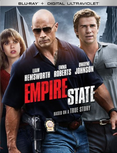 Empire State Johnson Hemsworth Roberts Reed Blu Ray Ws R Uv