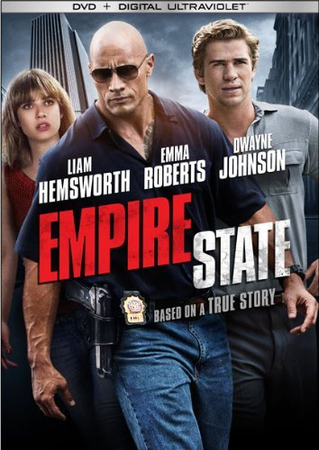 Empire State Johnson Hemsworth Roberts Reed Ws R Uv