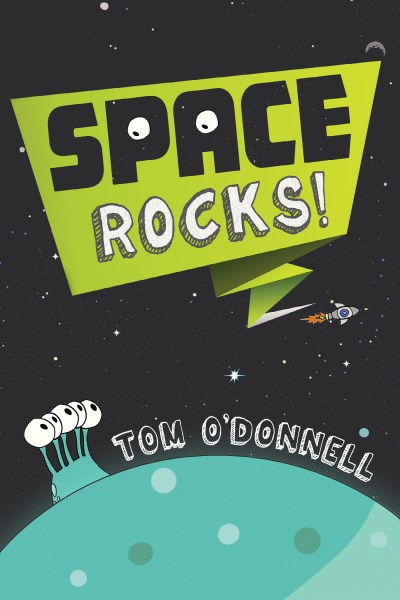 Tom O'donnell Space Rocks!