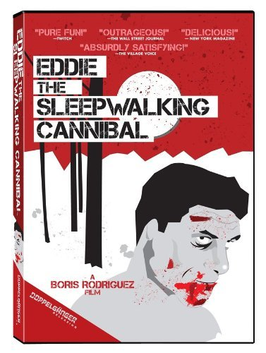 Eddie The Sleepwalking Cannib Eddie The Sleepwalking Cannib Nr