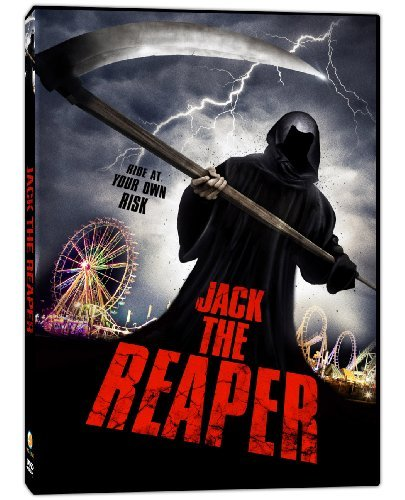 Jack The Reaper Todd Kirkland Tait Ws Nr