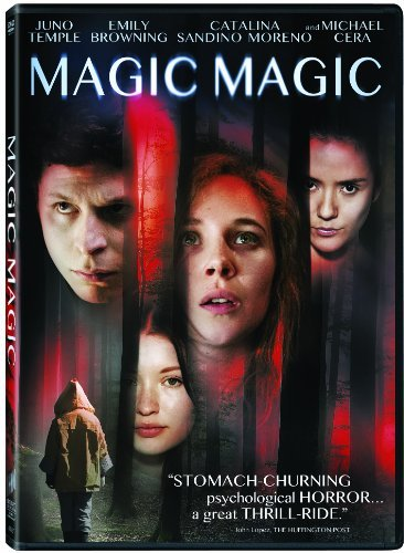 Magic Magic Magic Magic Ws R