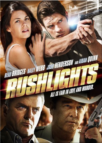 Rushlights Bridges Quinn Henderson Ws R